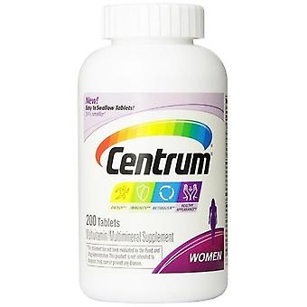 Centrum Women's Multivitamin/Multimineral Supplement