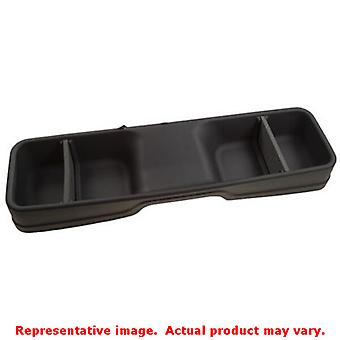 Husky Liners 09021 Black GearBox Interior Storage   FITS:CHEVROLET 1999 - 2005