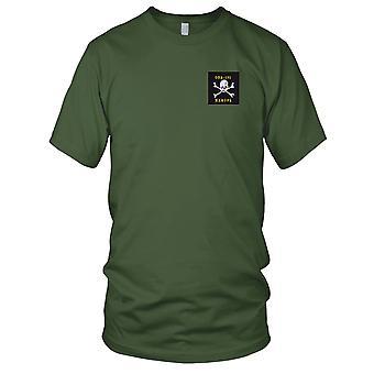 Esercito degli Stati Uniti - ODA-193 ricamato Patch - Mens T-Shirt