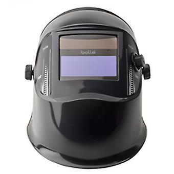 Bolle Voltv Electro-Optics Helmet (Complete) Variable Welding Filter 4/9-13
