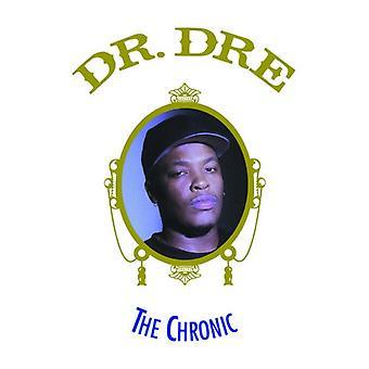 Dr Dre Chronic The Chronic Poster Poster Print