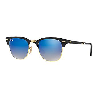 Solbriller Ray - Ban Clubmaster folding RB2176 901 S / Q 7, 51
