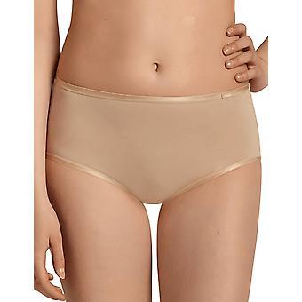 Anita 1319-753 Women's Comfort Desert Nude Micro Full Panty Highwaist Brief