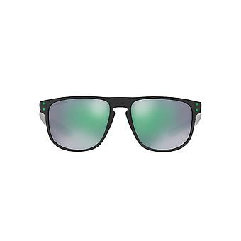 Oakley Holbrook R Sunglasses In Black Ink Jade Prizm