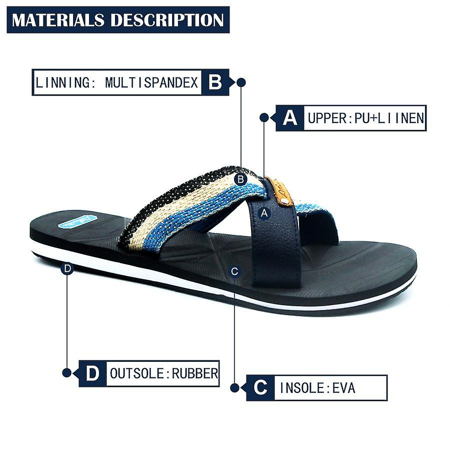 Atlantis Shoes Men Supportive Cushioned Comfortable Sandals X Series Grey