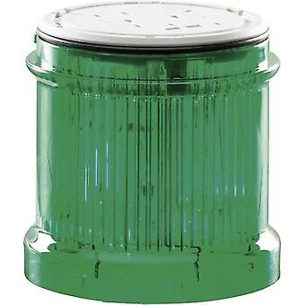 Signal tower component LED Eaton SL7-BL120-G Green