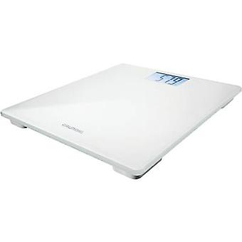 Digital bathroom scales Grundig PS 2010 Weight range=180 kg Glas