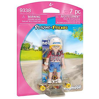 Playmobil Teenage Friends Playmobil Skate