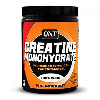 QNT Nutrition Creatine Monohydrate 300 Gr (Sport , Masse musculaire , Creatine)