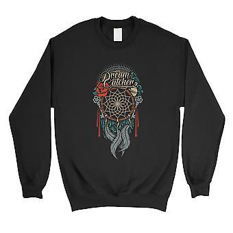 Dream Catcher Unisex Rundhals Sweatshirt
