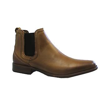 Escape Mens Boot Austin Tan