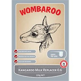 Wombaroo Roo Milch 0,6 macht 1,1 kg