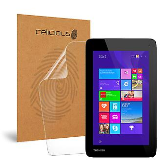 Celicious Impact Anti-Shock Shatterproof Screen Protector Film Compatible with Toshiba Encore 8