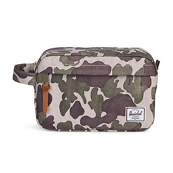 Herschel Chapter Carry On Travel Kit - Camo
