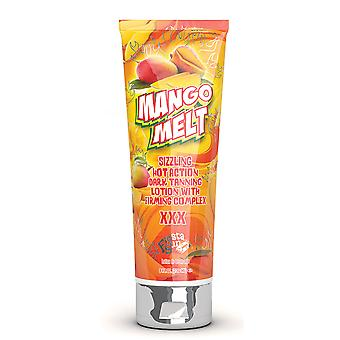 Fiesta Sun Mango Melt Dark Tanning Lotion With Tingle