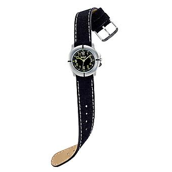 Scout child watch learning my first black 280390019