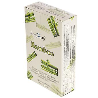 Stamford Incense Cones - Bamboo