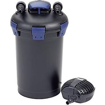 Oase 50455 Filter set incl. UVC pond clarifier 3400 l/h