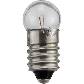 Bicycle light bulb 6 V 3 W Clear 00830603 Barthelme 1 pc(s)