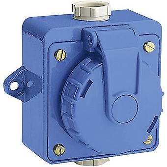 ABL Sursum 197.7751 Surface-mount socket IP68 Blue