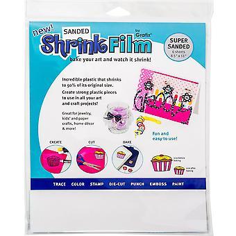 Shrink Film 8.5