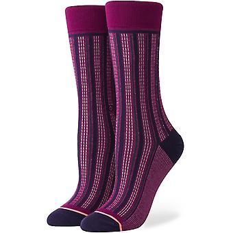 Raya de posición abajo equipo calcetines