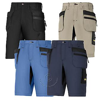 Snickers LiteWork, 37.5® Work Shorts with Holster Pockets - 6101