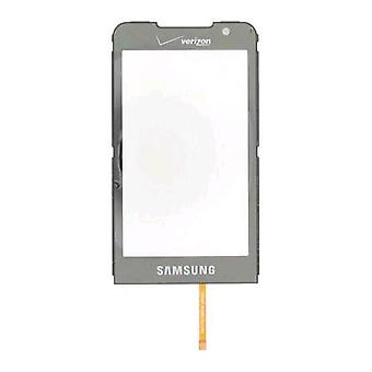 OEM Samsung I910 Replacement Touch Panel Unit Digitizer
