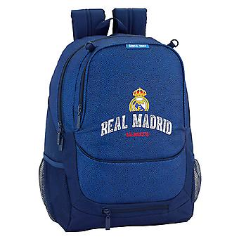 Real Madrid Backpack satchel bag 44 x 32 x 16 cm