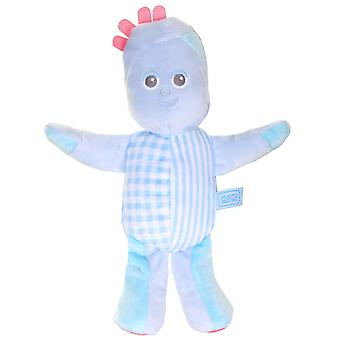In the Night Garden Baby Soft Toy IgglePiggle