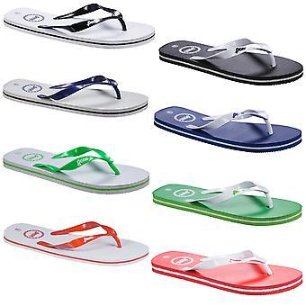 Penn Unisex Flip Flops Sandals Summer Beach Holiday Slides Thongs Shoes