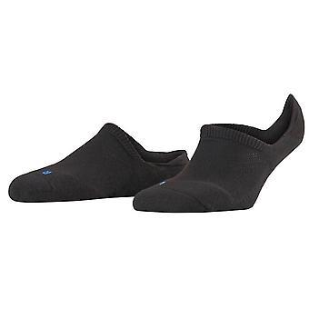 Falke Cool no Kick Mostrar calcetines - negro