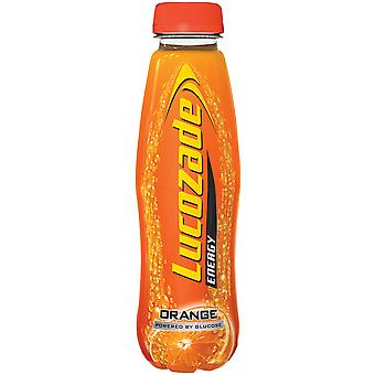 Lucozade Orange Energy-Drink