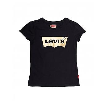 Levi's Kids Metallic Logo T-shirt