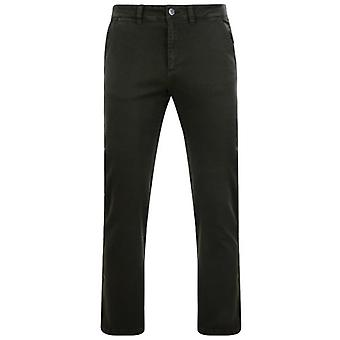Kam Jeanswear Chino Stretch Trousers