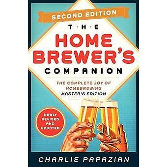 Ed Homebrewer's Companion - pełne radości Homebrewing - Master