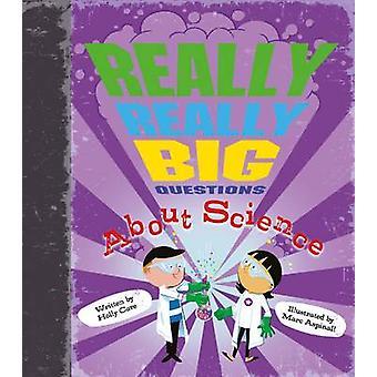 Vraiment vraiment grandes Questions sur la Science (marché principal éd.) par Holly