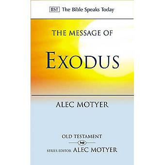 Wiadomość Exodus - dni naszej pielgrzymki przez Alec Motyer - 97