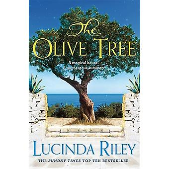 The Olive Tree by Lucinda Riley - 9781509824755 Book