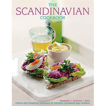 Den skandinaviska kokbok - fräscha och väldoftande matlagning i Sverige - Den