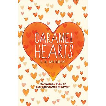 Caramel Hearts by Elizabeth Murray - 9781846883927 Book