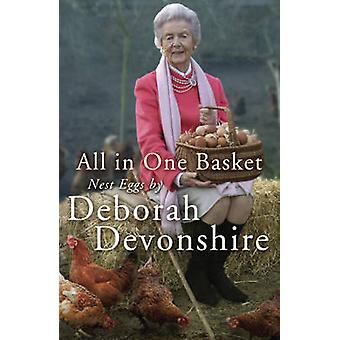 All in One Basket - Nest Eggs by by Deborah Devonshire - 9781848545939