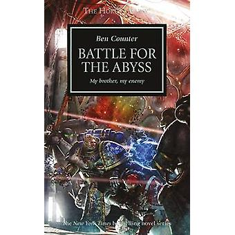 Battle for the Abyss by Ben Counter - 9781849708074 Book