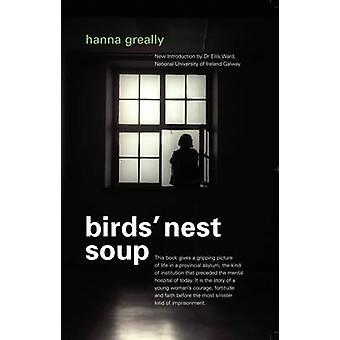 Bird's Nest soppa av Hanna Greally - 9781855942103 bok