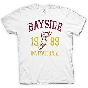 Kids T-shirt - Bayside Invitational 1989 - Funny