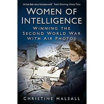 Kobiety w inteligencji - wygranie wojny światowej z powietrza Zdjęcia b