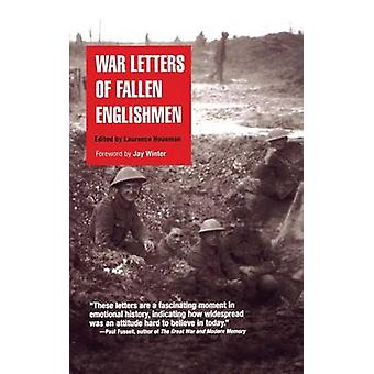 War Letters of Fallen Englishmen by Laurence Housman - Jay Winter - 9