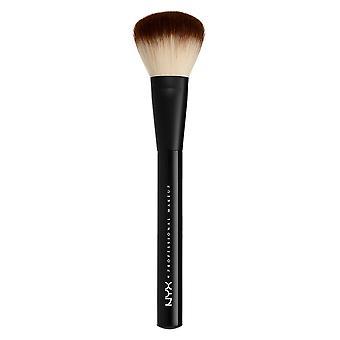 Cepillo del polvo NYX Prof. maquillaje Pro