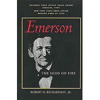Emerson: La mente in fiamme (Centennial libri)