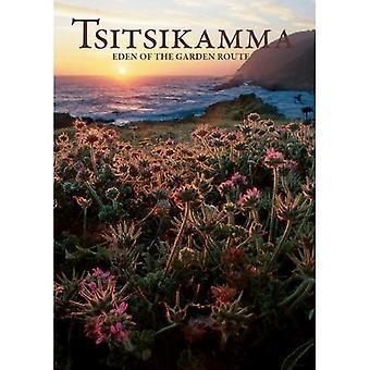 Tsitsikamma - Eden of the Garden Route